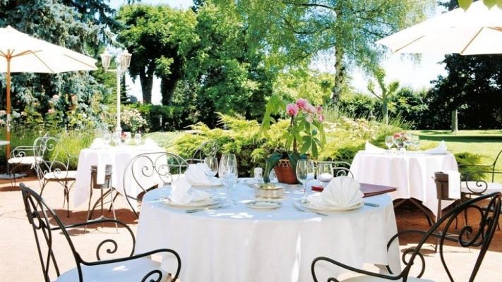 Restaurant Gastronomique Fleurville